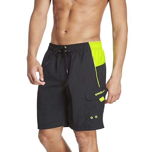 f2f71643f4 Men's Speedo Marina Volley Swim Trunks