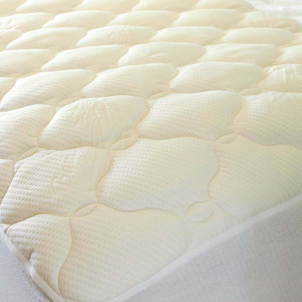 Cool Touch Extra Thick Mattress Pad Xl Twin