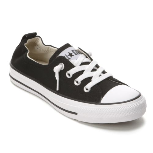 Womenu0026#39;s Converse Chuck Taylor Shoreline Slip-On Shoes