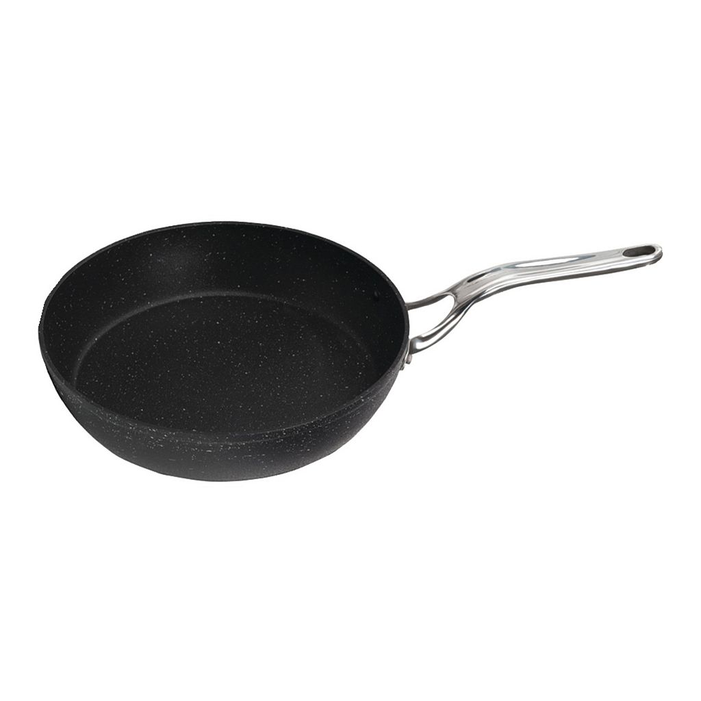The Rock by Starfrit 8-in. Nonstick Skillet