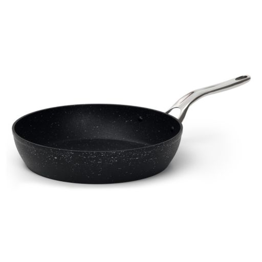The Rock by Starfrit 12-in. Nonstick Skillet