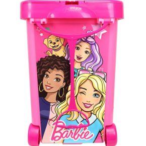 Barbie Store It All Case