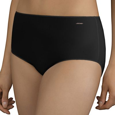 Jockey No Panty Line Brief - 1372