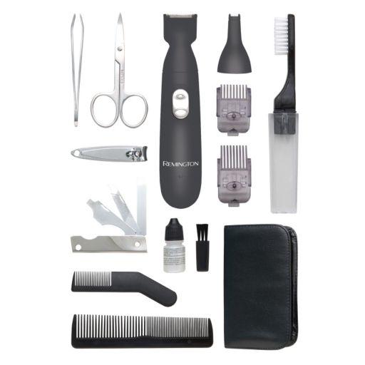 Remington Travel Grooming Kit