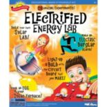 Scientific Explorer Electrified Energy Lab Kit