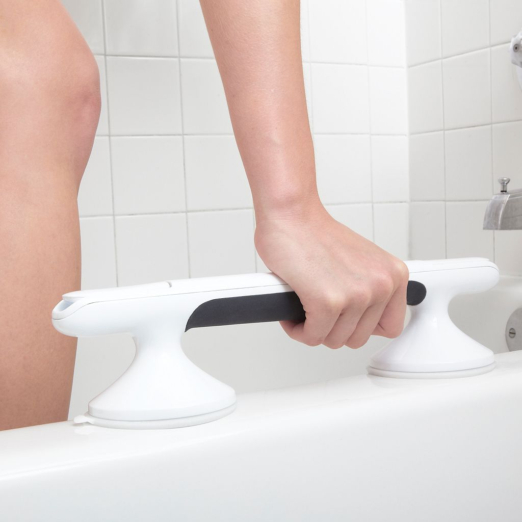 OXO Good Grips StrongHold Suction Grip Bar