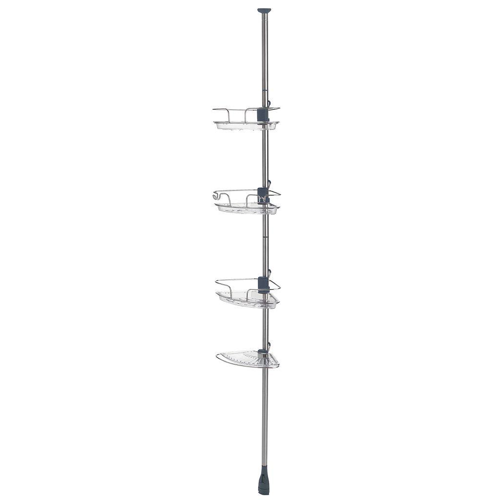 OXO Good Grips Lift & Lock Corner Pole Caddy