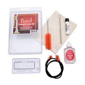 Ravel Trumpet Care Kit