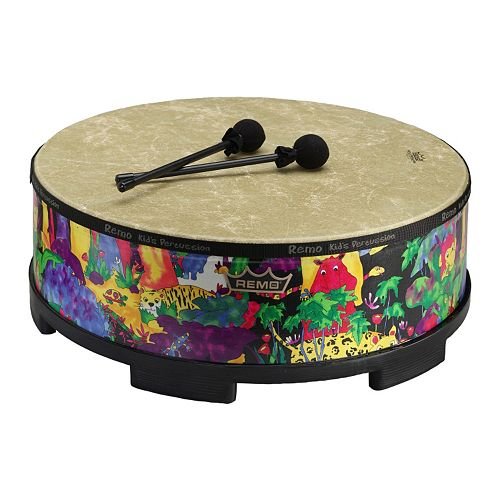 "Remo 8"" x 22"" Gathering Drum"
