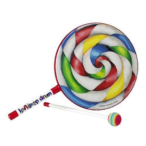 "Remo 8"" Lollipop Drum"