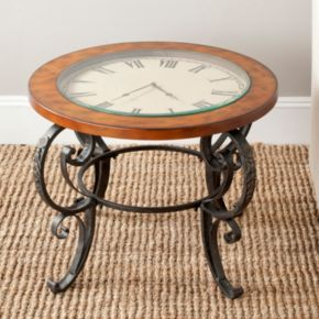 Safavieh Linda Side Table
