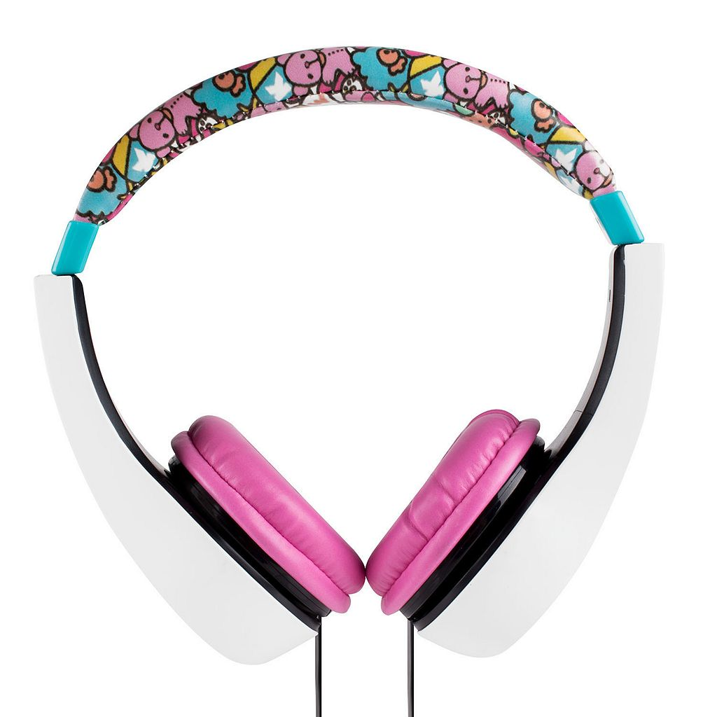 Hello Kitty® Character Headphones