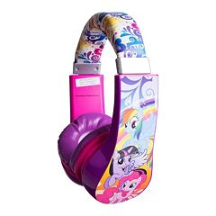 My Little Pony Character Headphones