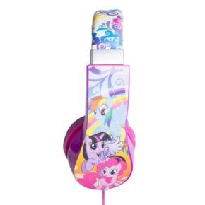 My Little Pony Character Headphones