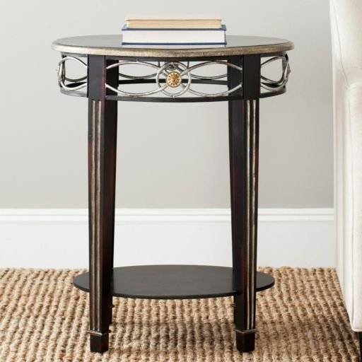 Safavieh Debra Side Table