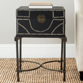 Safavieh Anthony Night Stand Table