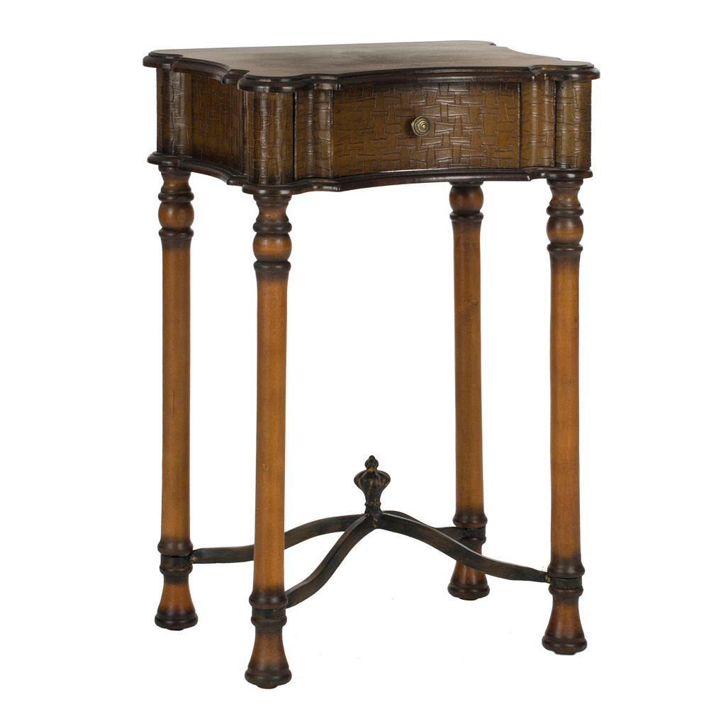 Safavieh Denise Night Stand Table