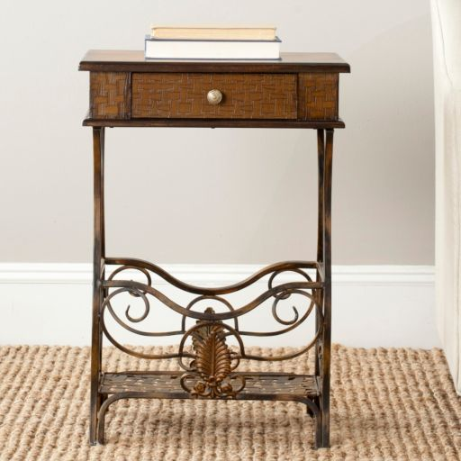 Safavieh Margaret Nightstand