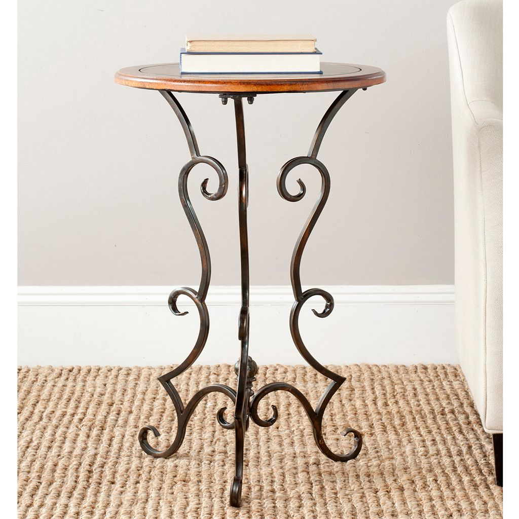 Safavieh Ruth Side Table