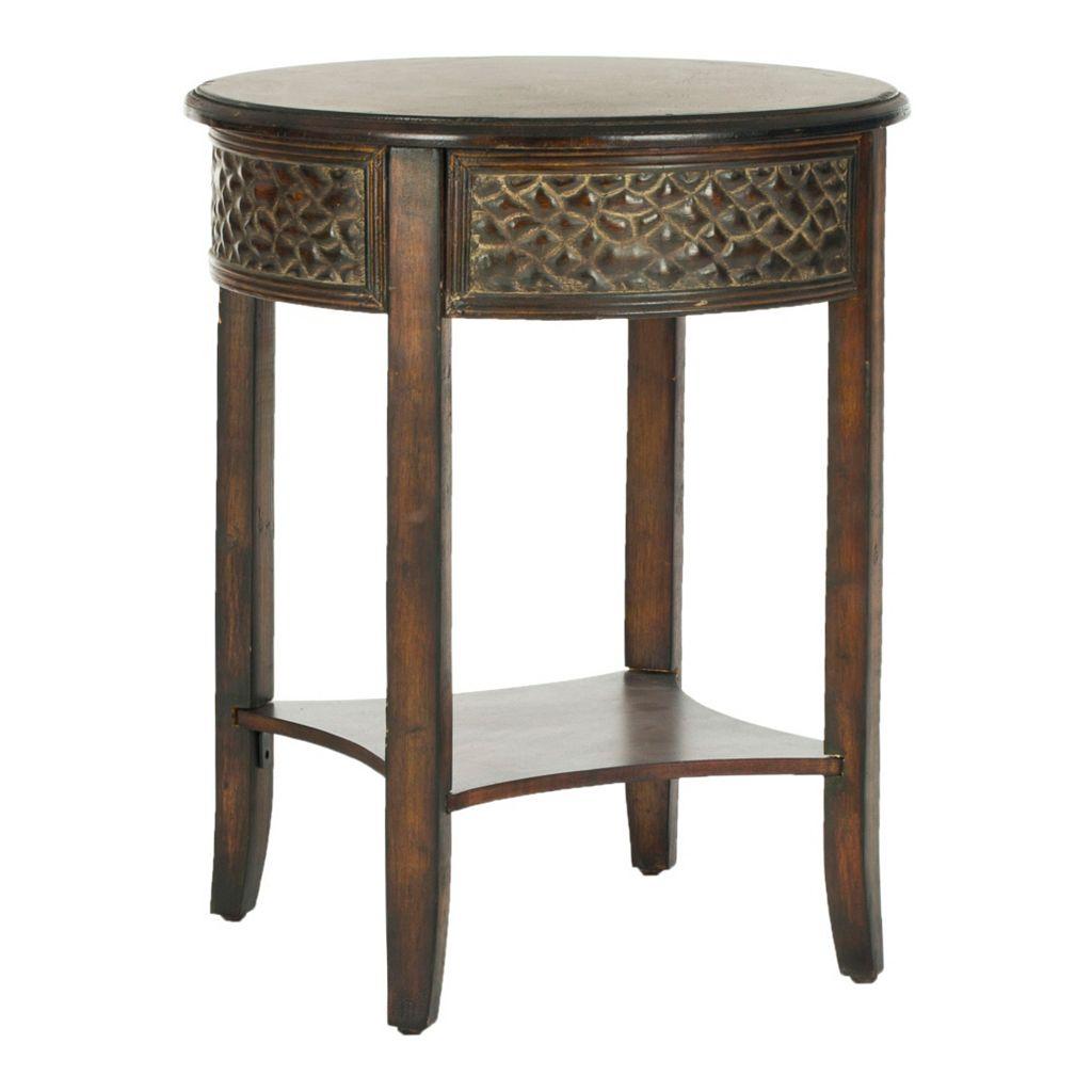 Safavieh Howard Side Table