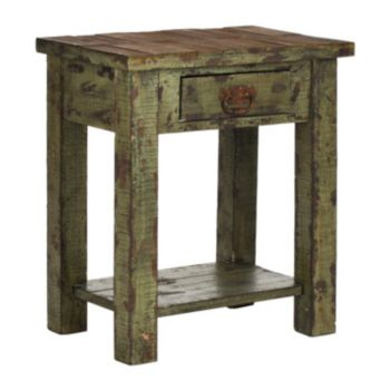 Safavieh Alfred End Table