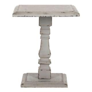 Safavieh Angela Pedestal Side Table
