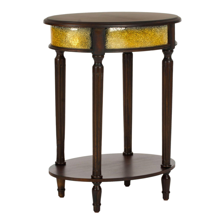 Captivating Safavieh Bernice Side Table