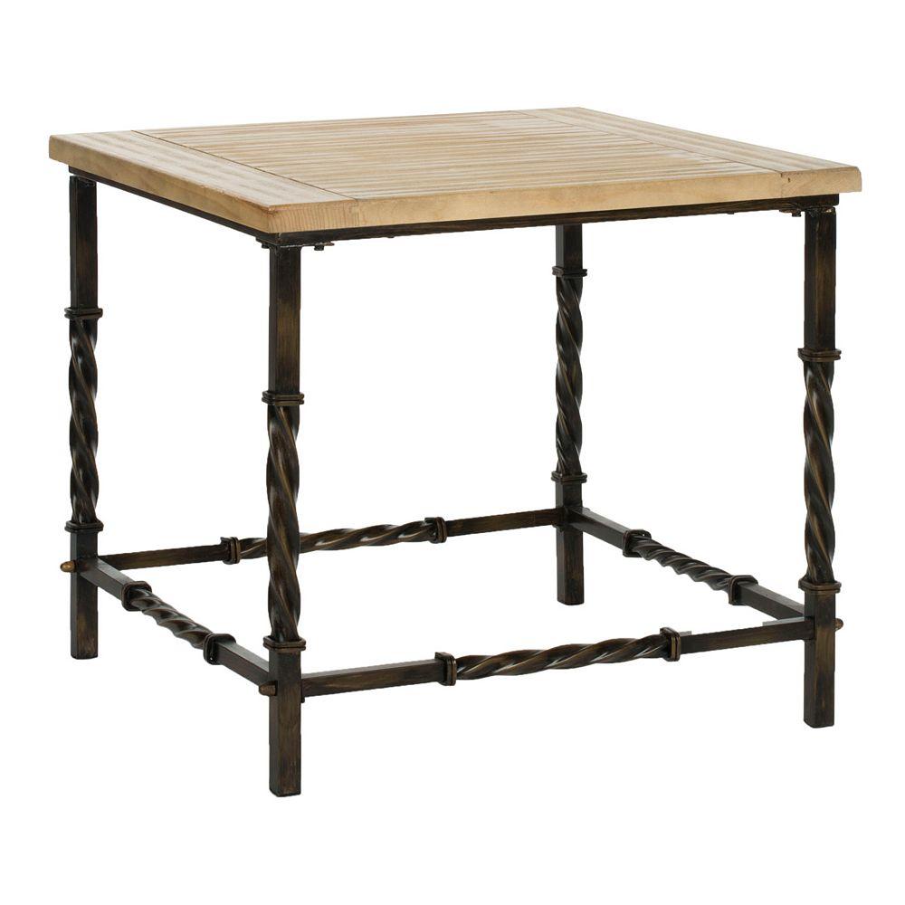 Safavieh Tonya Side Table