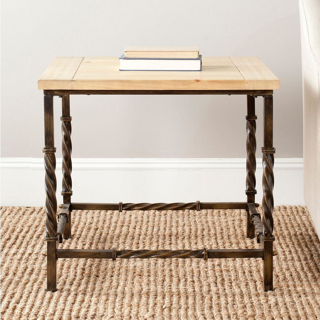 Safavieh Tonya Side Table