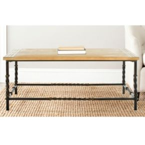 Safavieh Rowan Coffee Table