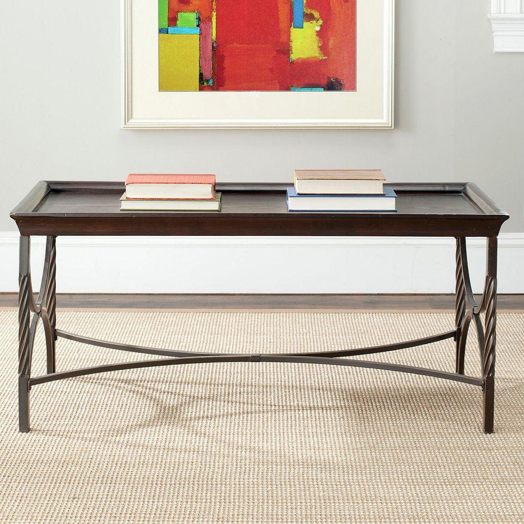 Safavieh Christopher Coffee Table