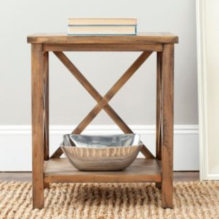 Safavieh Candence End Table