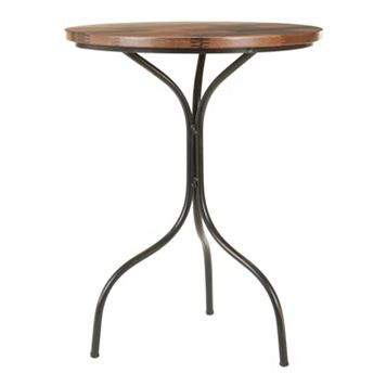 Safavieh Max Side Table