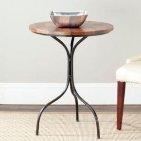 Safavieh Max Side Table