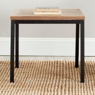 Safavieh Dennis Side Table