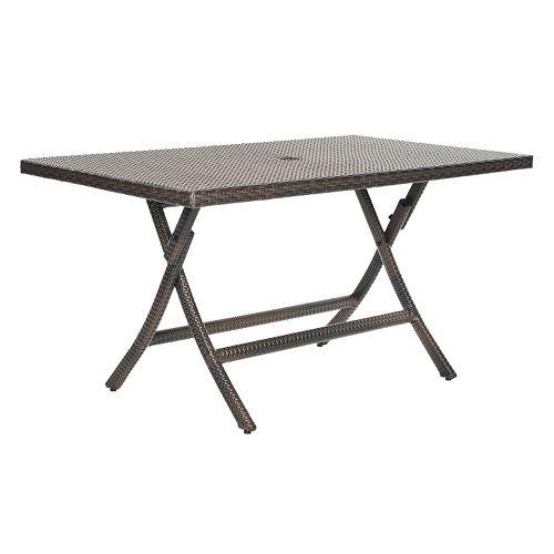 Safavieh Dilettie Folding Table