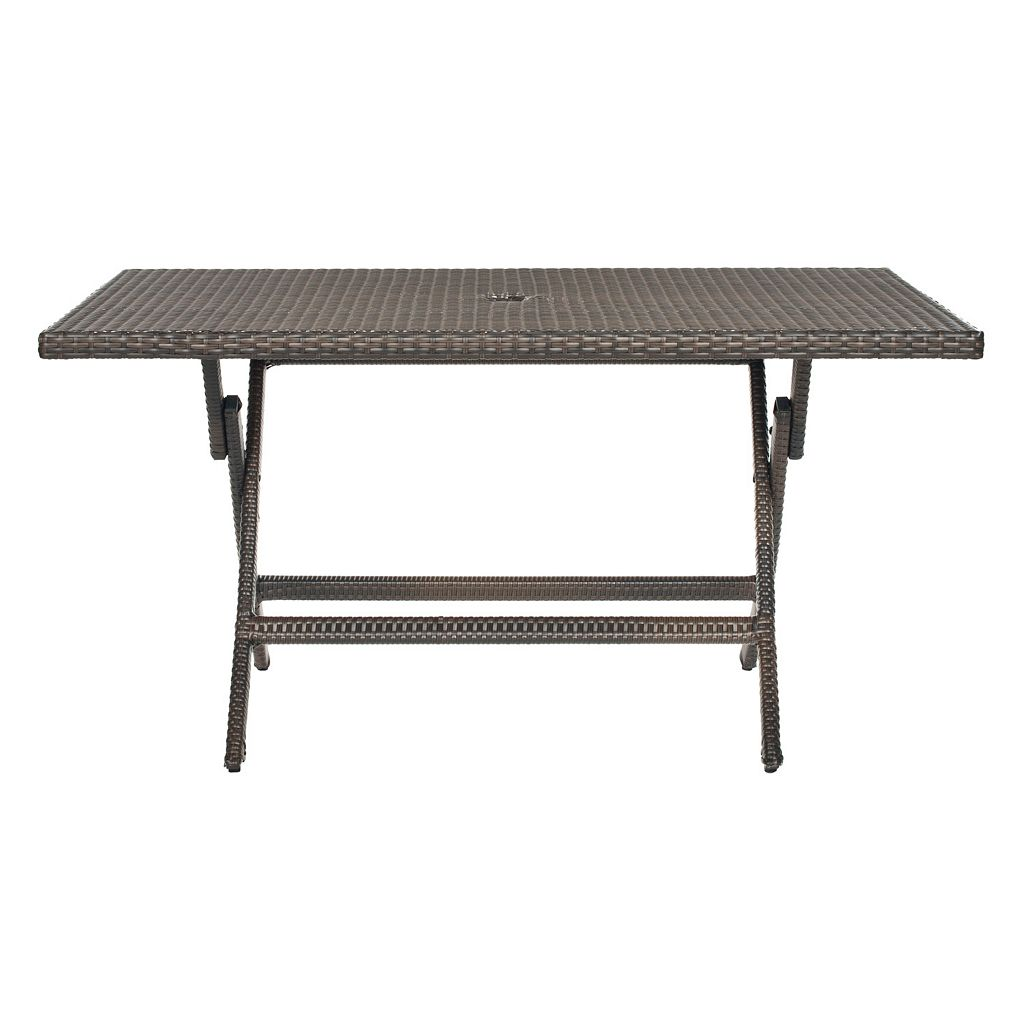 Safavieh Dilettie Folding Table