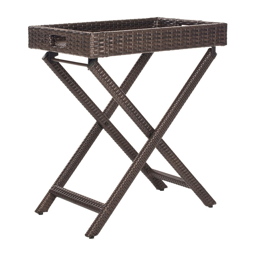 Safavieh Bardia Tray Table