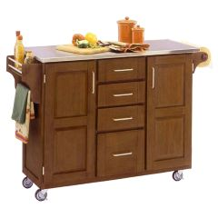 Kitchen Island Kohls kitchen carts - carts & islands, furniture | kohl's