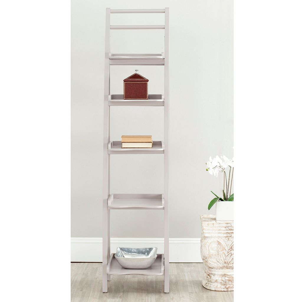 Safavieh Asher Etagere 5-Shelf Tower