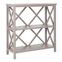 Safavieh Liam Open Bookcase
