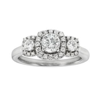 engagement rings jewelry kohl s