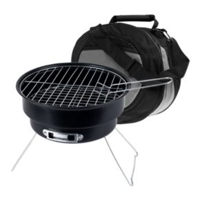 Chef Buddy Portable Grill and Cooler Set