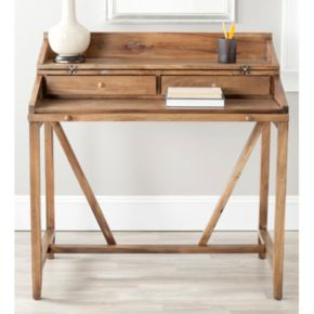 Safavieh Wyatt Hinged Writing Desk