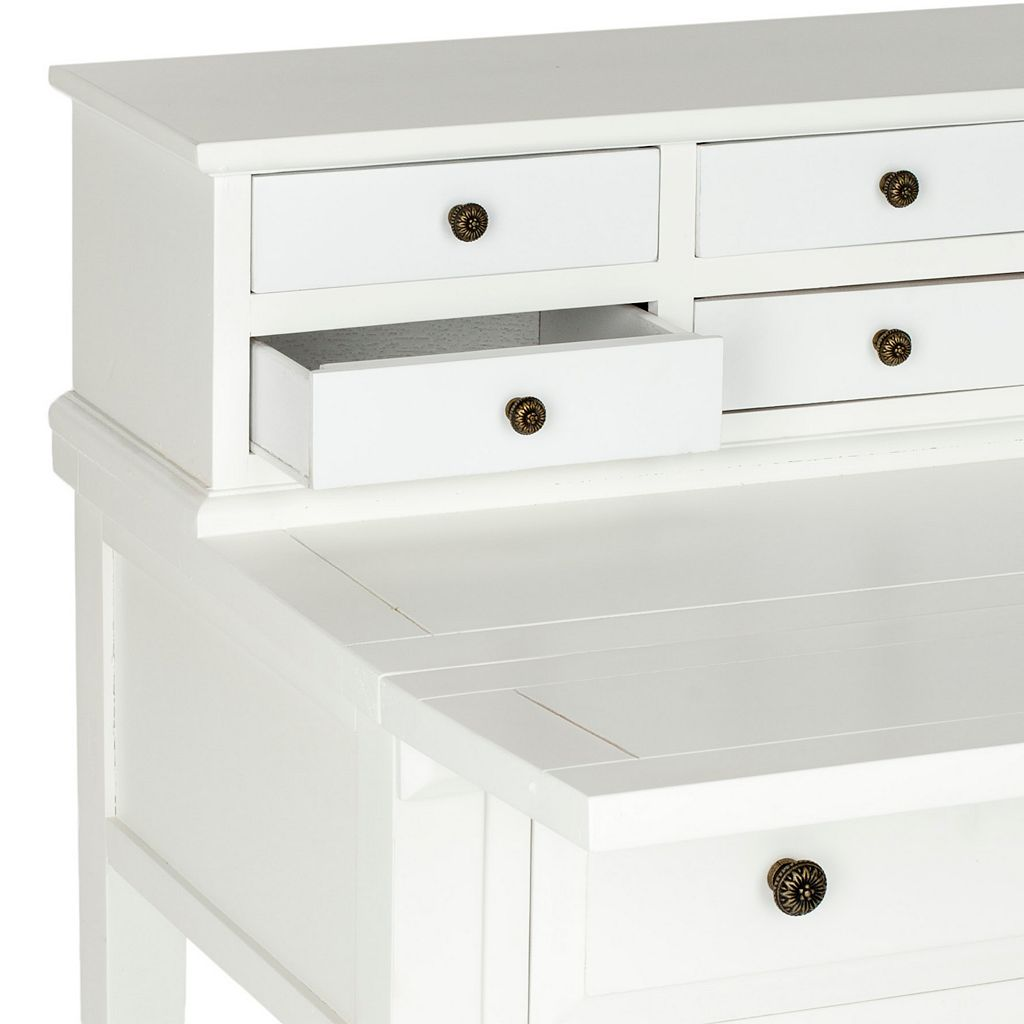 Safavieh Abigail Fold Down Desk