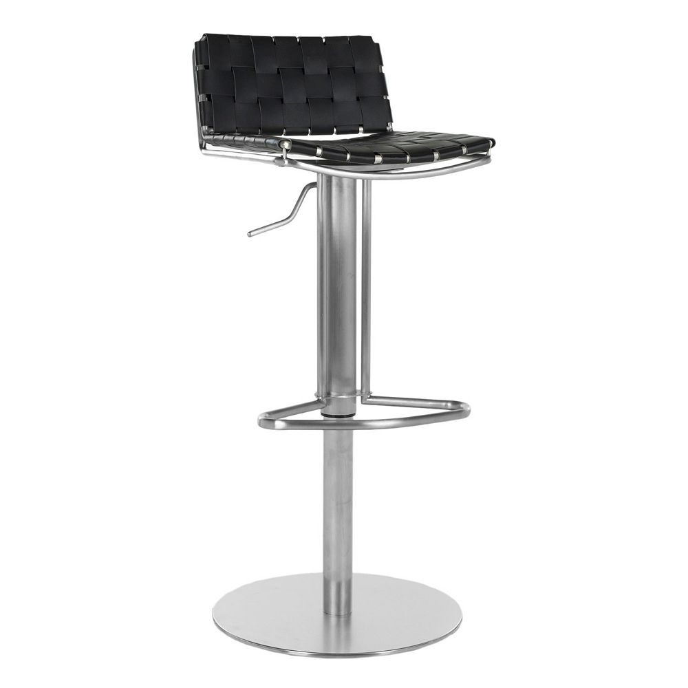 Safavieh Floyd Gas Lift Swivel Stool