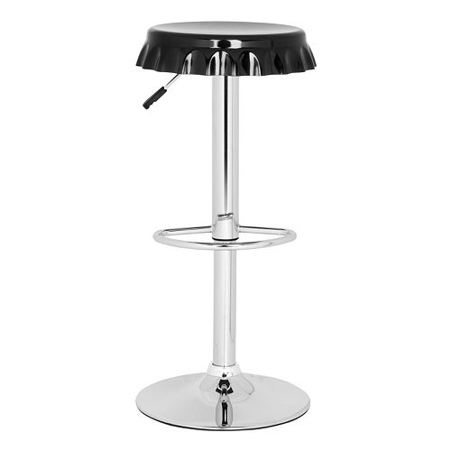 Safavieh Bunky Gas Lift Swivel Stool
