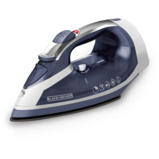Black & Decker Xpress Traditional Steam Iron