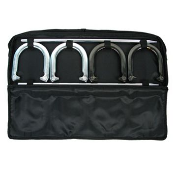 Trademark Games Easy to Carry Horseshoe Set