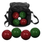 Trademark Games Full Size Premium Bocce Set